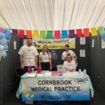 Cornbrook Medical Practice Case Study: Networking with Local VCSO Partners